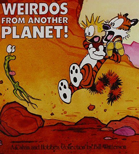 weirdos from another planet books new edition weirdos from another planet a calvin