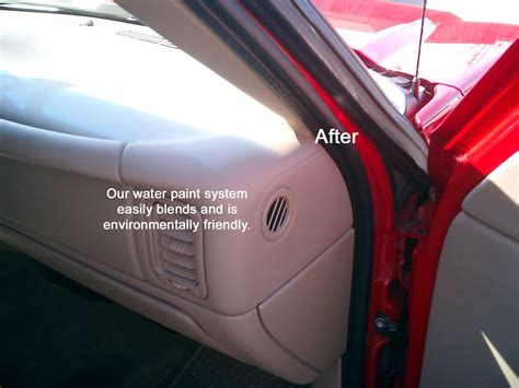 Kunststoff Innenverkleidung Lackieren by Best Paint For Car Interior Plastic How To Paint Dye
