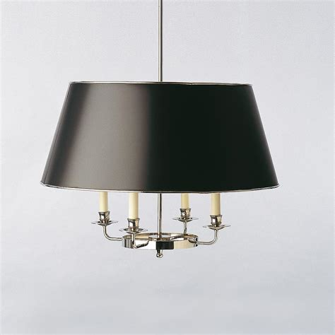 L Shades For Ceiling Lights Hanging Tole Shade Light Hs 95