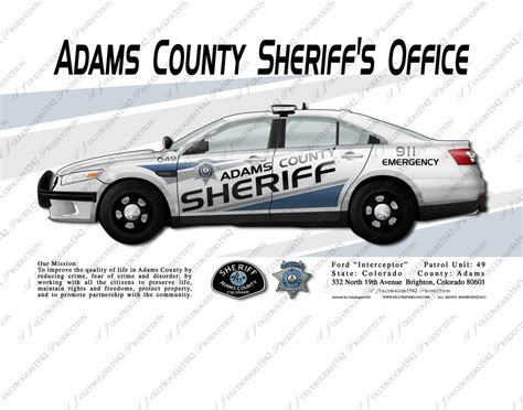 County Sheriff S Office Colorado by County Detention Center Colorado