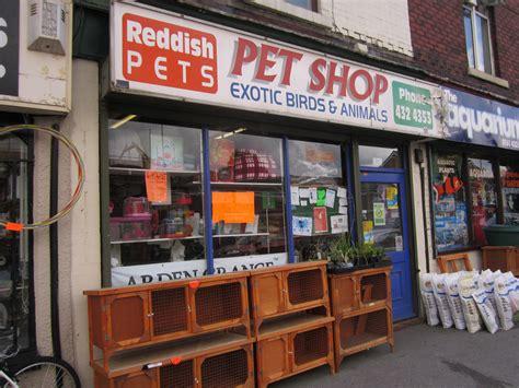 file pet shop reddish jpg wikimedia commons