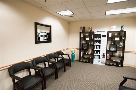 dermatology office design interior design ideas