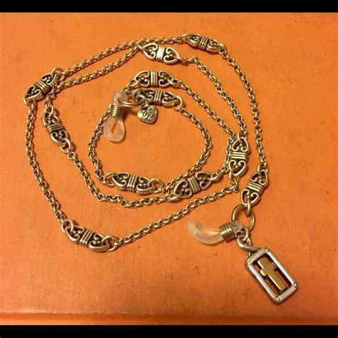 67 brighton jewelry brighton eyeglasses chain