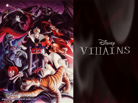 wallpaper disney villains disney villain wallpaper page 4