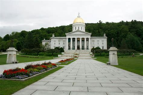 vermont house panoramio photo of vermont state house