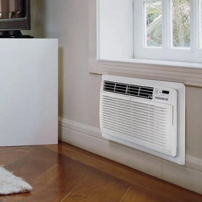 can a window air conditioner cool rooms air conditioners the home depot