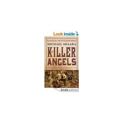 themes for killer angels book review ideas for using quot the killer angels quot to teach