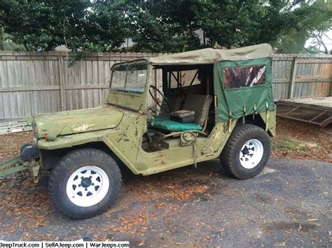 Army Jeep For Sale 17 Best Images About Jeeps For Sale On