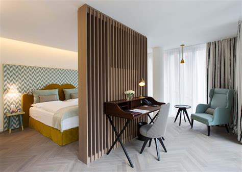 the top 10 design hotels in vienna