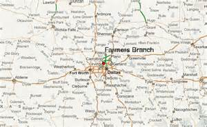 map of farmers branch farmers branch location guide