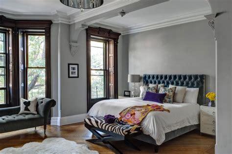 modern bohemian bedroom brooklyn mod blog de damask et dentelle