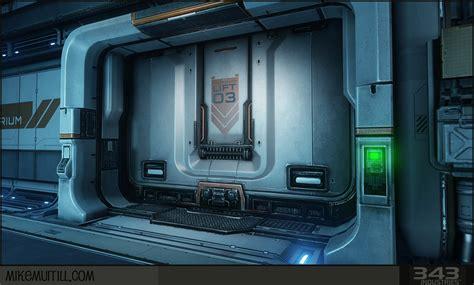 futuristic doors futuristic door concept