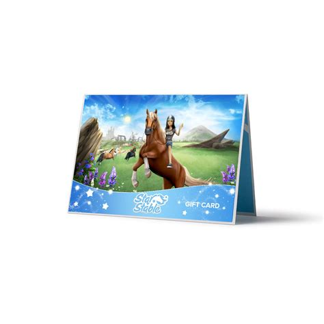 Where To Buy Star Stable Gift Cards - news star stable