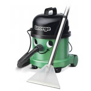 george hoover carpet upholstery vacuum cleaner numatic