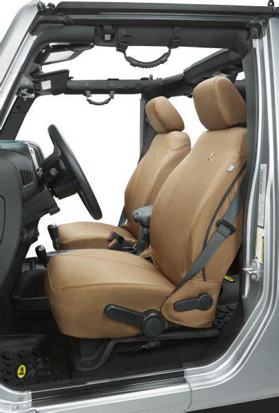 jeep wrangler replacement seat covers bestop 29283 04 bestop 174 custom tailored front seat