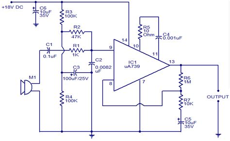 dynamic diagrams dynamic microphone diagram www pixshark images