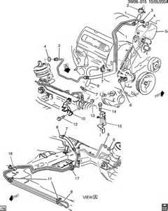 1998 Oldsmobile Intrigue Exhaust System Diagram 2002 Bravada Parts Diagram Car Wiring Diagrams