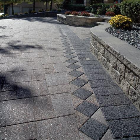 Unilock Bluestone Unilock Concrete Pavers