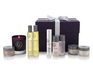 Espa christmas gift sets exeter golf and country club