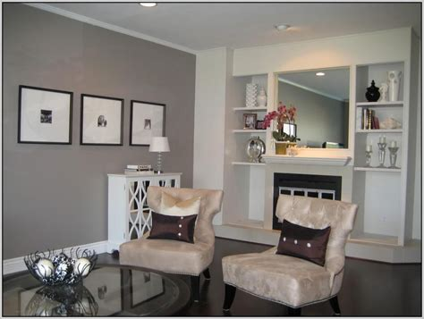 gray colors for living rooms the best warm colours for your living room decoration