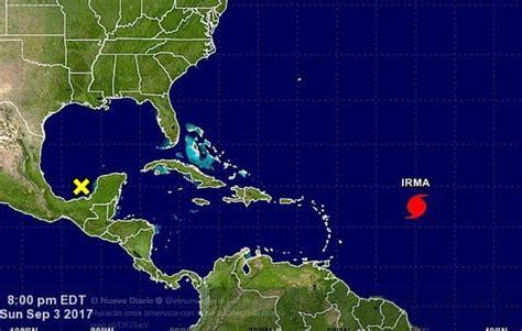 en busca de sentido ante el huracan como nuestros pensamientos y actitudes afectan nuestro ambiente edition books mantiene la alerta ante la cercan 237 a