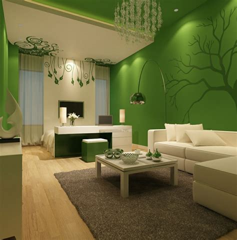 green walls in living room residential idea of covers living room set your living