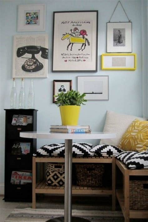 ikea hack breakfast nook 20 ways to use ikea molger bench around the house