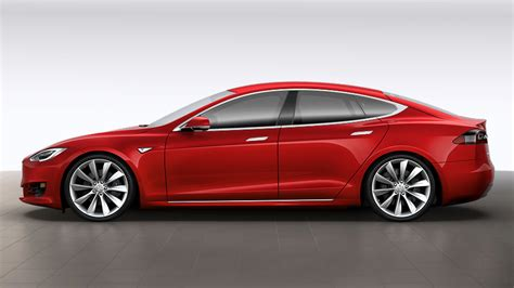 Base Price Tesla Model S Tesla Allegedly Up Model S Base Price By 2 000