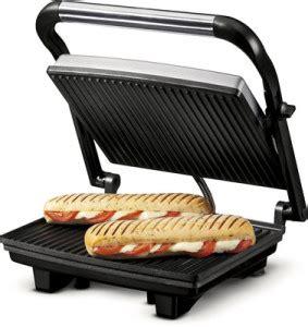 Krups Sandwich Toaster Le 5 Migliori Piastre Per Panini Economici 2018 Prezzi E