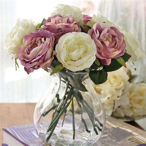 fiori per casa decorare casa con i fiori finti foto 19 40 design mag