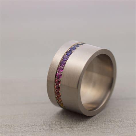 Titan Ring by Titanring Lod Metallformgivning