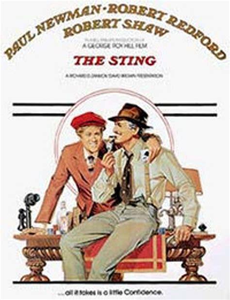 filme stream seiten the sting the sting chicago reader