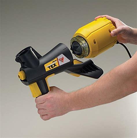 wagner 0520000 power tex texture sprayer tools lowe s