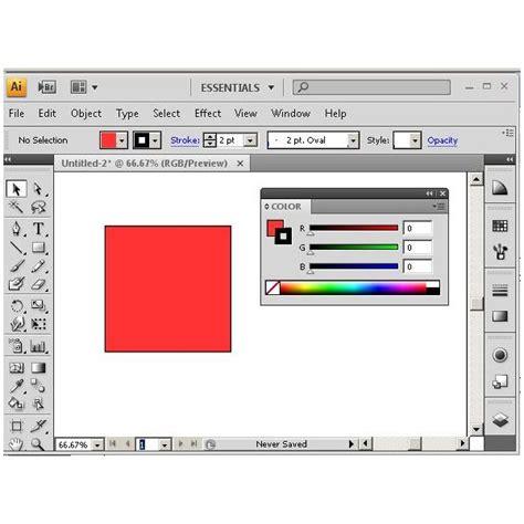 illustrator newsletter tutorial adobe illustrator tutorials how to create a checkerboard