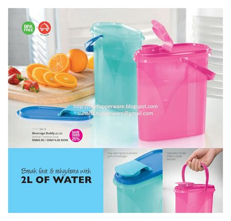 Tupperware Counterpart Blue tupperware brands malaysia catalogue collection