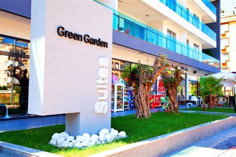 Garden Suite Hotel by Green Garden Suites Hotel Alanya Turkey Booking