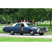 For Sale  1973 Dodge Polara Police Cop Car $12900