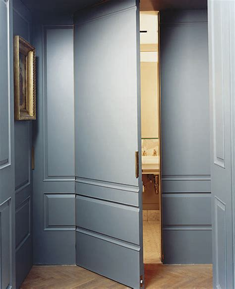 Secret Closet Doors by Doors Modern Interior Doors Other Metro By