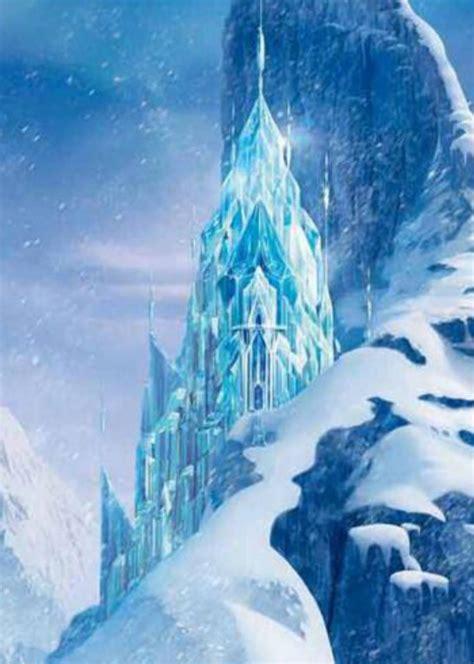 Frozen Castle arendal arendal elsa s castle in disney s frozen is
