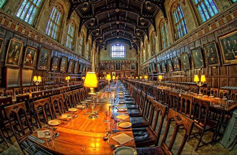 hogwarts dining hall  great hall dining room