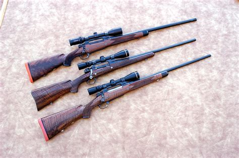 Handmade Rifles - gun photos 20 exquisite custom rifles
