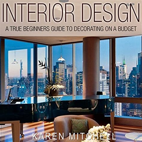 interior design for beginners best books list march 2016