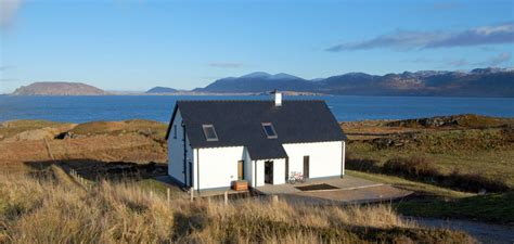 luxury homes donegal an teach illanmore luxury cottage fanad donegal