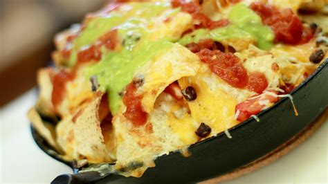 the ultimate nachos recipes youtube