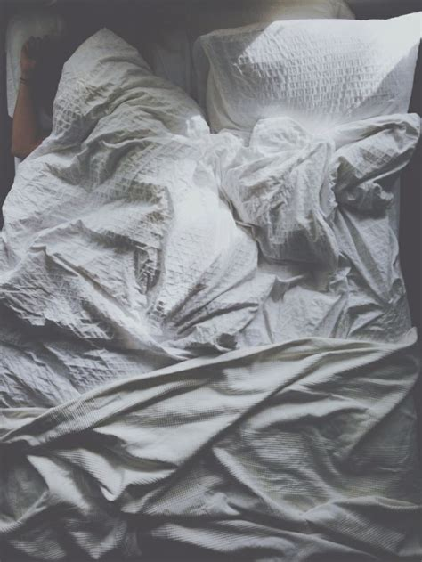 messy bed messy beds beauty sleep pinterest