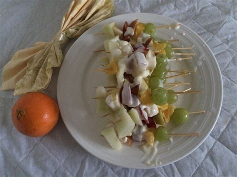 Salad Buah Keju Family Pack achi prasojo s family