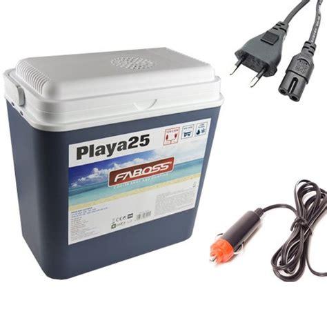 box frigo per auto frigo box elettrico frigorifero portatile 25 lt lgv shopping