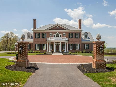 luxury homes frederick md luxury homes for sale in