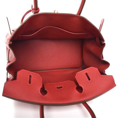Fashion Dompet Hermes Kw Terlaris hermes togo birkin 30 casaque 226374