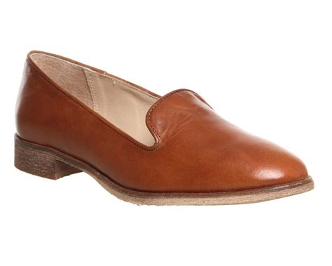 Maharani Loafer Flats Dir Co office verona loafers leather flats